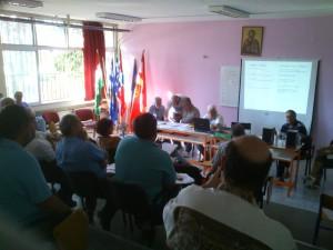 14ο Συνέδριο ΟΛΤΕΕ Ν. Μουδανιά 22-23/6-2012