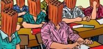 Η κακή τύχη της επαγγελματικής εκπαίδευσης