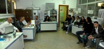 24-04-2013 Εσπερινό  ΕΠΑΛ Ρεθύμνου