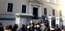 30-1-2014 Ο.Λ.Τ.Ε.Ε. και Μαθητές κατά Υπουργού – Η δίκη στο Συμβούλιο της Επικράτειας