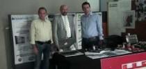 Συμμετοχή Ο.Λ.Τ.Ε.Ε. ΣΤΟ 4ο Φεστιβάλ Βιομηχανικής Πληροφορικής Τ.Ε.Ι. Καβάλας