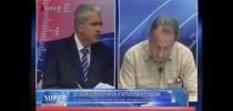 21-3-2014 Ο Γεν. Γραμματέας της Ο.Λ.Τ.Ε.Ε. Σταμάτης Σταματιάδης στο Δελτίο Ειδήσεων του XTV