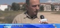21-5-2014 Ο Γεν. Γραμματέας της Ο.Λ.Τ.Ε.Ε. Σταμάτης Σταματιάδης σε ρεπορτάζ του tv super