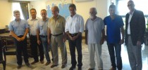 Συνάντηση του Υπουργού Παιδείας & Θρησκευμάτων κ. Ανδρέα Λοβέρδου με αντιπροσωπεία του Δ.Σ. της Ο.Λ.Τ.Ε.Ε.