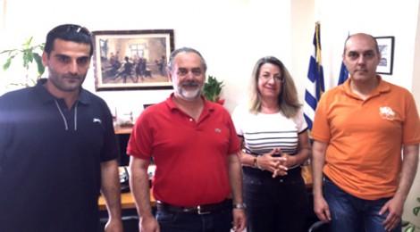 ΕΛΤΕΕ Ηρακλείου: Στον Περιφερειακό για την Επανασύσταση των Ειδικοτήτων στα ΕΠΑΛ