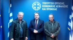 ΔΤ ΟΛΤΕΕ-059_ Συνάντηση ΟΛΤΕΕ με τον Υπουργό Εργασίας
