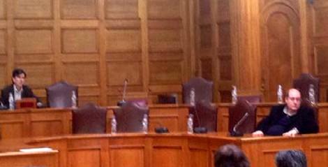 Η ΟΛΤΕΕ και ο «Διάλογος» στη Βουλή