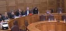 2016-02-09 Συμμετοχή της ΟΛΤΕΕ στην Επιτροπή Μορφωτικών Υποθέσεων