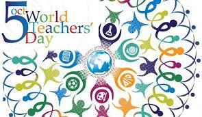 Παγκόσμια Ημέρα των Εκπαιδευτικών