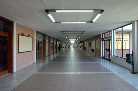 Κέντρα Επαγγελματικής Εκπαίδευσης Δομές Διετούς Επαγγελματικής Εκπαίδευσης και Πανεπιστήμιο Δυτικής Αττικής