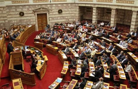 Διαρκής Επιτροπή Μορφωτικών Υποθέσεων της Βουλής στις 30/07/2018