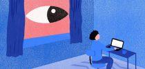 Διαδικτυακά τμήματα και διαδικτυακοί εκπαιδευτικοί: Μια εικονική πραγματικότητα