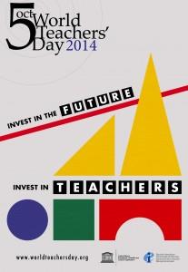 World Teacher's Day 2014_A3